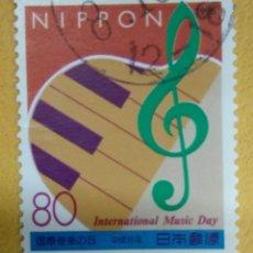 Sellos: JAPON. Lote 276284528
