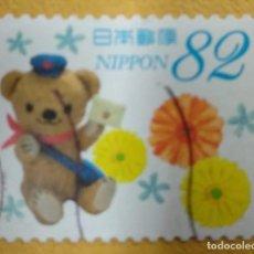 Sellos: JAPON. Lote 276401933