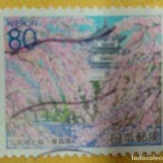 Sellos: JAPON. Lote 276927778