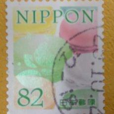 Sellos: JAPON. Lote 276953473