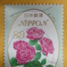 Sellos: JAPON. Lote 276954413
