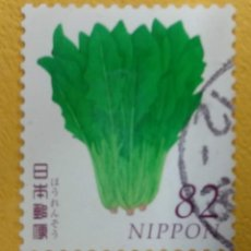 Sellos: JAPON. Lote 277053473