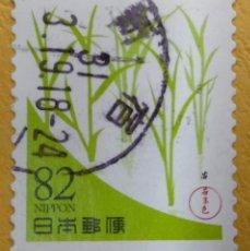 Sellos: JAPON. Lote 277065243