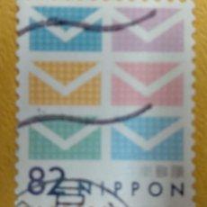 Sellos: JAPON. Lote 277078458