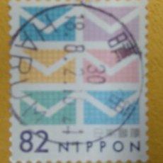 Sellos: JAPON. Lote 277080413