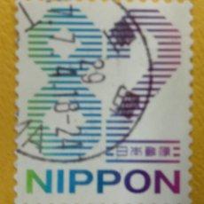 Sellos: JAPON. Lote 277080468