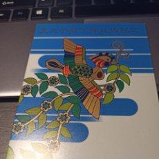 Sellos: JAPON CARNET CON HB 1993 NUEVO LUJO MNH. Lote 287936998