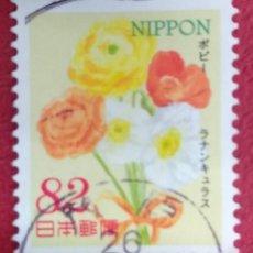 Sellos: JAPON. Lote 289508448