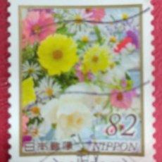 Sellos: JAPON. Lote 289508558