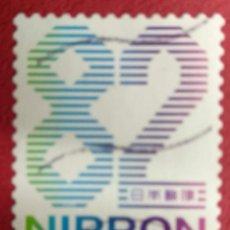 Sellos: JAPON. Lote 289509623