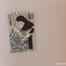 Francobolli: JAPON SELLO USADO. Lote 296967063