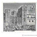 Sellos: SELLO COLECCION MONUMENTOS ESPAÑOLES.. Lote 6806414