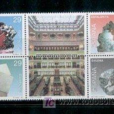 Sellos: MINERALES DE ESPAÑA.-1994.-NUEVA PERFECTA.-Nº EDIFIL3283/86. Lote 7019669