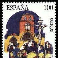 Sellos: ESPAÑA 1993 3248 EXFILNA'93. Lote 8023438
