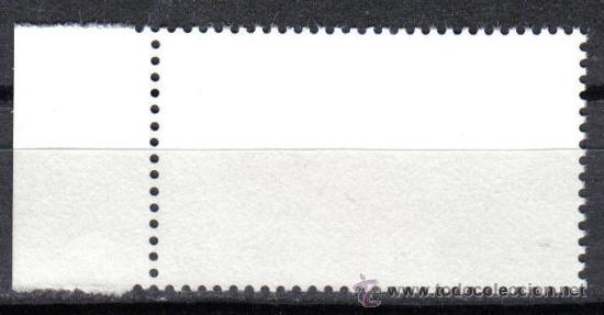Sellos: ESPAÑA 1984 - 38 P EDIFIL 2748. EL HOMBRE Y LA BIOSFERA. NUEVO SIN CHARNELA - Foto 2 - 8155409
