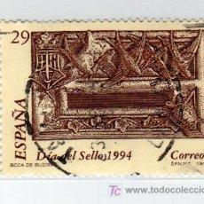 Sellos - Sello usado España 1994 Día del sello - 8205292