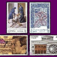 Sellos: ESPAÑA 1990 3069/2 CENTENARIOS. Lote 8561730