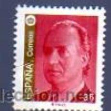 Sellos: EDIFIL 3527. 1998.-S. M. DON JUAN CARLOS I.. Lote 11893966