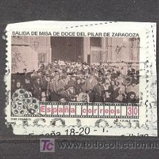 Sellos: ESPAÑA, CINE ESPAÑOL-1996-EDIFIL 3406. Lote 20945787
