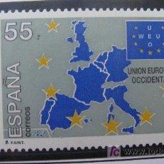 Sellos: 1994 UNION EUROPEA OCCIDENTAL. EDIFIL 3324. Lote 20758971