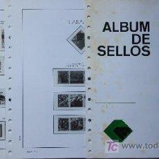 Sellos: ESPAÑA HOJAS FILABO 1978 SPAIN. Lote 20272874