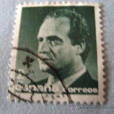 Sellos: SELLO -ESPAÑA- JUAN CARLOS I DESDE 1975 USADO. Lote 20643629
