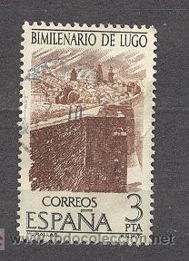 ESPAÑA, 1976- EDIFIL 2357 (Sellos - España - Juan Carlos I - Desde 1.975 a 1.985 - Usados)