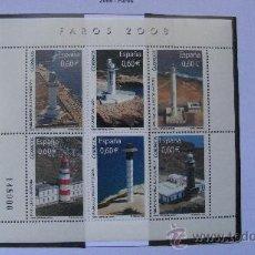 Sellos: 2008 FAROS.EDIFIL 4430. Lote 26765964