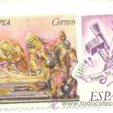 Sellos: 1U-2461. SELLO USADO ESPAÑA. EDIFIL Nº 2461. 3 PTAS. JUAN DE JUNI. Lote 29229728