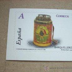 Sellos: EDIFIL 4370 JUGUETES 2008 NUEVO TARIFA A. Lote 30424691