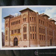 Sellos: ARQUITECTURA POSTAL,OFICINAS DE CORREOS DE CASTELLON,PRIMER DIA DE CIRCULACIÓN.AVIONES.. Lote 128783754