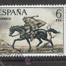 Sellos: 1976 ESPAÑA - SERVICIOS DE CORREOS - USADO - EDIFIL 2331. Lote 30846624