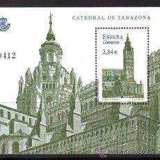 Sellos: ESPAÑA*** SPAIN.AÑO 2011.EDIFIL NR.??....CATEDRAL DE TARAZONA.ZARAGOZA.. Lote 30971403