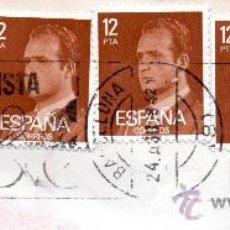 Sellos: MATASELLOS 64 VOLTA CICLISTA A CATALUNYA . Lote 31165273