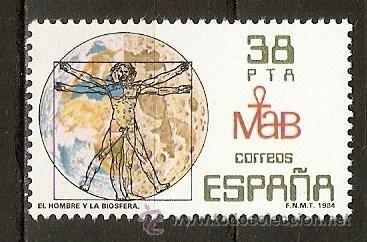 ESPAÑA NUM. 2748 SERIE COMPLETA SIN FIJASELLOS (Sellos - España - Juan Carlos I - Desde 1.975 a 1.985 - Nuevos)