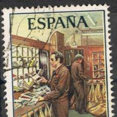 Sellos: 2330 3 PTA AMBULANTES DE CORREOS / SERVICIO DE CORREOS.. Lote 35684301