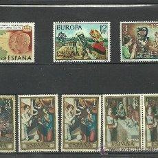 Sellos: SELLOS DE ESPAÑA. Lote 36023341