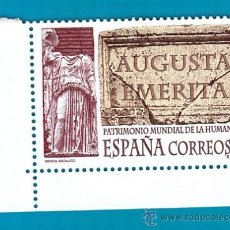 Sellos: ESPAÑA 1994, EDIFIL 3316, BIENES CULTURALES Y NATURALES, NUEVO SIN FIJASELLOS. Lote 36176850
