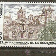 Selos: ESPAÑA EDIFIL NUM. 3276 ** SERIE COMPLETA SIN FIJASELLOS. Lote 241749930