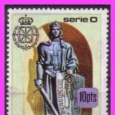 Sellos: FISCALES 1977 DIPUTACIÓN FORAL DE NAVARRA, ALEMANY Nº 384 (O). Lote 37323714