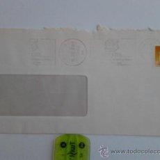 Sellos: CARTA DE MADRID 85. Lote 38302913
