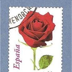 Sellos: FLORA Y FAUNA 2007. Lote 39089177