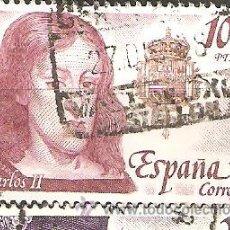 Sellos: SELLOS SELLO ESPAÑA PERSONAJES. Lote 102700788