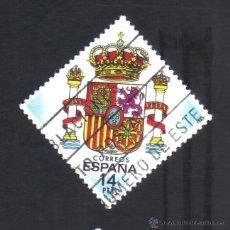 Sellos: SELLO USADO, SERIE, AÑO 1983, EDIFIL 2685, ESCUDO DE ESPAÑA.. Lote 40684940