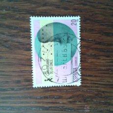 Selos: SELLO L ANIVERSARIO DE LA ONCE AÑO 1988, EDIF. 2985. Lote 42288594