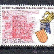 Selos: SELLO DE ESPAÑA ED. Nº2691. Lote 190100295