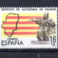 Selos: SELLO DE ESPAÑA ED. Nº2736. Lote 190100407