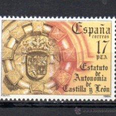 Selos: SELLO DE ESPAÑA ED. Nº2741. Lote 190100541