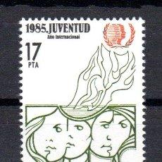Selos: SELLO DE ESPAÑA ED. Nº2787. Lote 190099877