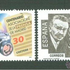 Timbres: EFEMÉRIDES. 1995. EDIFIL 3362-3. Lote 42972939